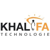 KHALIFA TECHNOLOGIE